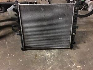 Mercedes ML320 radiator CHEAP CHEAP PARTS Alexandria Inner Sydney Preview