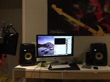 KRK VXT 6 Monitors Pair for Sale. Burwood Whitehorse Area Preview