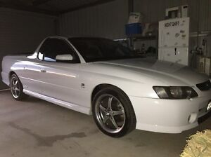 Vy SS ute duel fuel Joondalup Joondalup Area Preview