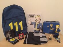 Fallout Merchandise Angaston Barossa Area Preview