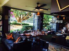Licensed bookshop cafe / restaurant Petersham Marrickville Area Preview
