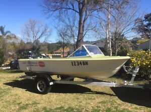 Stolen Boat From Leumeah nsw. Leumeah Campbelltown Area Preview