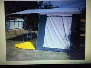 Mountain trail camper top Whorouly Wangaratta Area Preview
