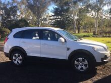 Holden Captiva sx Londonderry Penrith Area Preview