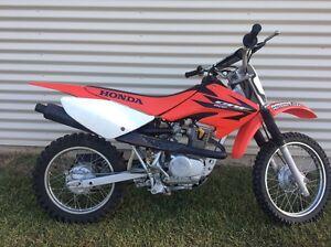 Honda motorcycles Beecher Gladstone City Preview