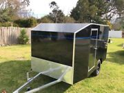 Enclosed motorbike trailer Moe Latrobe Valley Preview