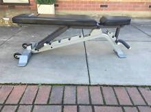 Body solid adjustable bench Mansfield Park Port Adelaide Area Preview