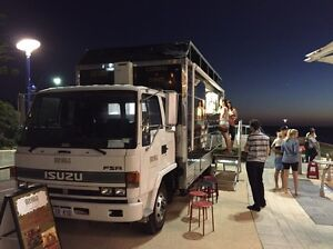 Food Truck/Mobile Catering Kitchen East Victoria Park Victoria Park Area Preview