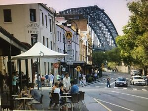 Move in today - amazing location in Sydney CBD - guy wanted Sydney City Inner Sydney Preview