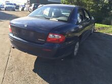 WRECKING 2002 HOLDEN COMMODORE  VX MANY PARTS AVAILABLE CHEAP!! Somerton Hume Area Preview