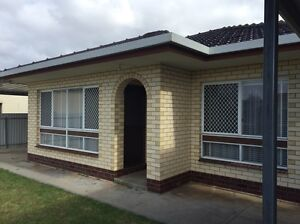 Modern Unit for rent in great location, minutes from Grange Beach! Fulham Gardens Charles Sturt Area Preview