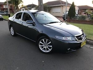 Honda Accord euro luxury limited 2004 Liverpool Liverpool Area Preview