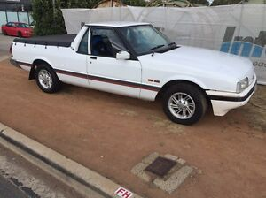Ford Falcon XG Ute excellent condition 3 months registration Canberra City North Canberra Preview