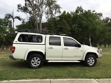 2010 Holden Colorado LT-R 4X4 3.0l Turbo Diesel Carina Heights Brisbane South East Preview