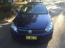 Holden Astra AH 2005 Brighton-le-sands Rockdale Area Preview