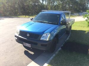 Holden Rodeo RA 2005 Manual (petrol) Pimpama Gold Coast North Preview