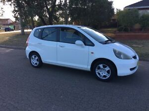 2003 Honda Jazz Hatchback Auto 4months rego low kms Liverpool Liverpool Area Preview