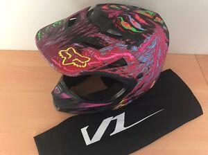 Fox V1 Helmet adult L Wattle Grove Kalamunda Area Preview