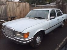 Mercedes Benz 280se Point Cook Wyndham Area Preview
