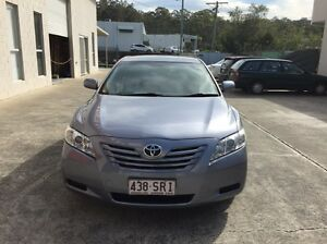 Toyota Camry Altise Burleigh Heads Gold Coast South Preview