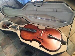 4/4 Cello Willaston Gawler Area Preview