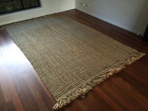 Rug for sale! Canada Bay Canada Bay Area Preview