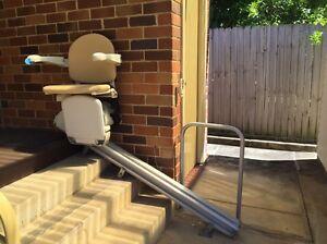 Mobility stair lift Penshurst Hurstville Area Preview