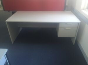 Newer desks, chairs, pick up in cairns city, buy 1 or all Cairns Cairns City Preview