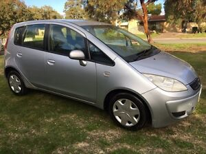 SELL! SELL! SELL! neat and tidy owner's 2007 Mitsubishi Colt Swan View Swan Area Preview