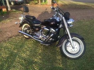 Yamaha roadstar VX 1600cc Medowie Port Stephens Area Preview