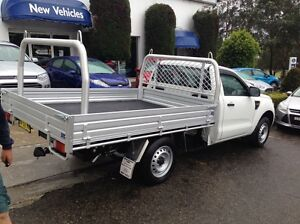 Ford Ranger 2013 px Quakers Hill Blacktown Area Preview