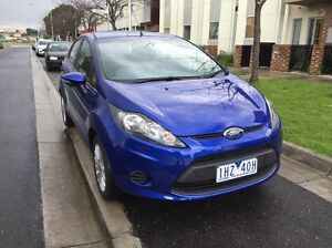 2009 FORD FIESTA Frankston Frankston Area Preview
