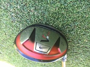 Nike golf Tiger Woods edition VR PRO victory red wood 3 new condition Perth Perth City Area Preview