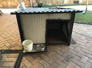 Solid Built Dog House Loganholme Logan Area Preview