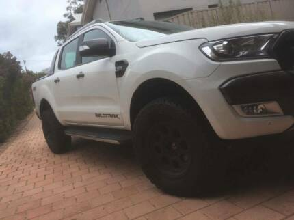 2016 Ford Ranger Ute **12 MONTH WARRANTY**