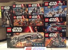 Brand new Lego sets for sale from $7 Salisbury Salisbury Area Preview