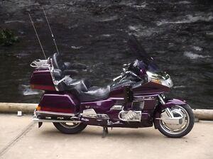 Goldwing motorbike Mandurah Mandurah Area Preview