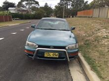 $490 ONO - AUTO Toyota Camry 1993 Model Redhead Lake Macquarie Area Preview