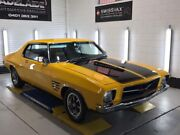 Holden Monaro HQ Factory G.T.S Coupe Newton Campbelltown Area Preview