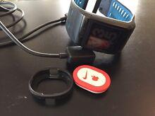 Nike GPS running watch & foot pod sensor (with holder) Kyneton Macedon Ranges Preview