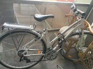 Second hand bicycle for sale $300 Carlton Melbourne City Preview