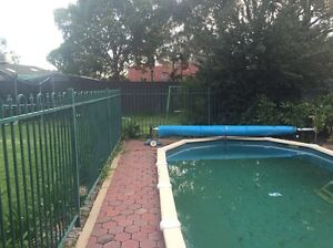 Inground Vinyl Pool *MAKE AN OFFER* Ingle Farm Salisbury Area Preview