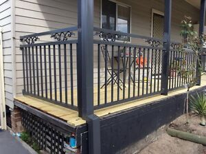 A&A Fencing fabrications Wetherill Park Fairfield Area Preview
