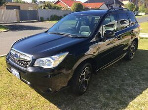 Subaru Forester 2013 2.5i-S Premium = super low kms! South Perth South Perth Area Preview