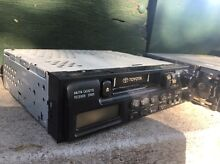 Free car stereos Rose Bay Eastern Suburbs Preview