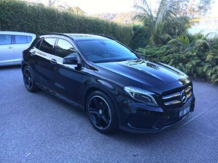 2016 Mercedes-Benz GLA180 AMG Line - One Owner, Immaculate Cond.