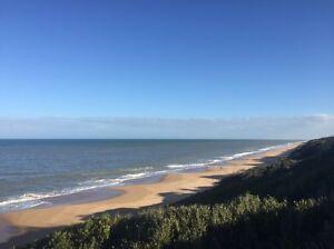 Paradise Beach, Beach block, land, holiday destination Golden Beach Wellington Area Preview
