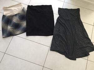 Maternity skirts bulk pack Randwick Eastern Suburbs Preview
