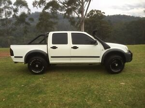 holden rodeo in port macquarie region nsw cars. Black Bedroom Furniture Sets. Home Design Ideas