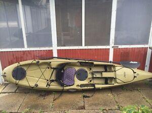 Quest 11 Hobie kayak for sale Ellenbrook Swan Area Preview